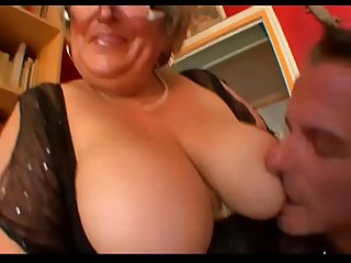 French mature bbw carole analfucked