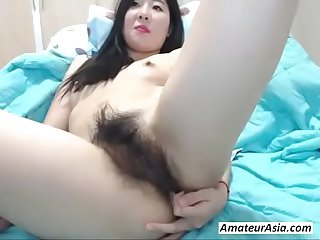 AMATEURASIA.COM - Register in music notes - cute sweet xiaoqian Fucking on live webcam..
