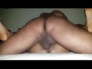Desi Indian missionary sex