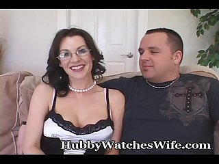 New Mans Shaft Feels Good To Wife