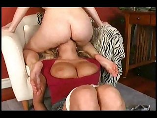 lesbian face rides - compilation