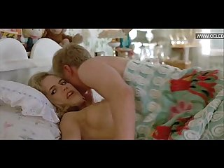 Kelly preston shows her Teen body to a boy full frontal nudity mischief 1985