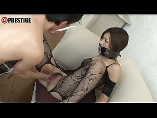 Prestige top page http://bit.ly/2pUpg1m�??Natsuki Minami - Sex in first..