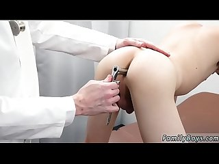 boy penis fuck gay Doctor's Office Visit