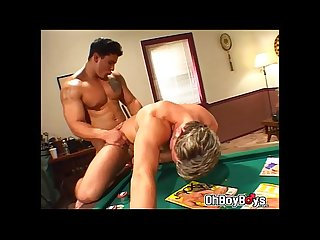 Getting hard anal fuck by a hunk prick with thick dick