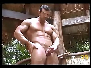 Forty Hot Guys Jerk Off - Part 3/3