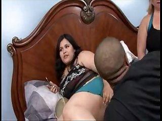 Karla Lane Rylee Peyton Sexy BBWs-240p
