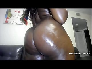 Black dripping fat ass adultwebshows com
