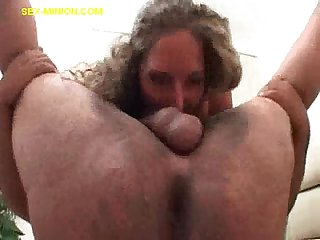 Small Dick in Blondes Mouth