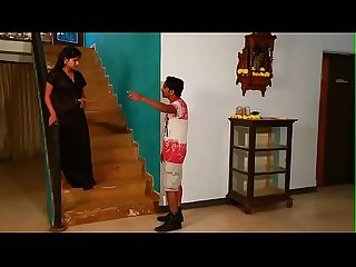 Sarita bhabhi 11 servant blackmailing gorgeous housewife for romance short film