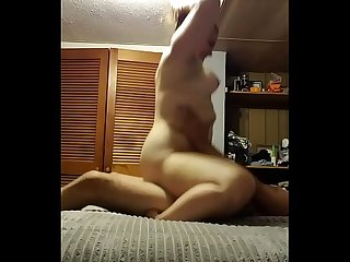 Thick BBW gets pounded by BWC