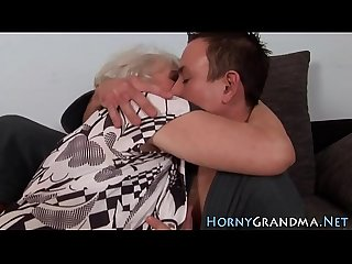 Old lady videos