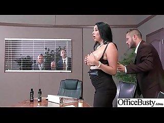 missy martinez sexy big tits office girl love hard sex clip 25