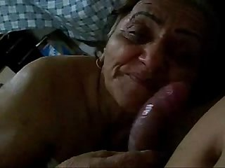 Getting a blowjob from granny from epikgranny com