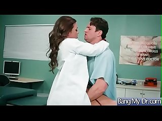 Horny sluty patient lpar abigail mac rpar and doctor in sex adventures Mov 01