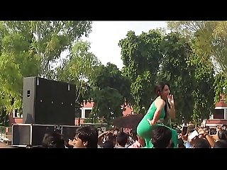 public indian dance stage callgirl hyderabad