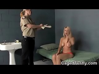 bratty bitch gets what she deserves