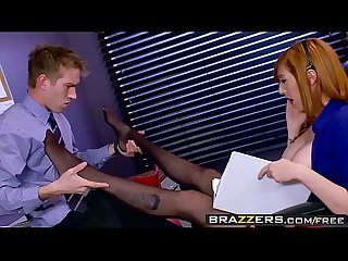 Brazzers stick to the script lauren phillips
