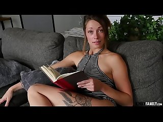 Kinky family a little family sex blackmail kirsten lee