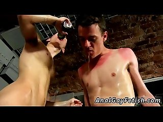 Dominated gay guy shaved pubes video although oliver is straight