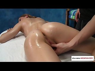 Massage Me and fuck Me excl video