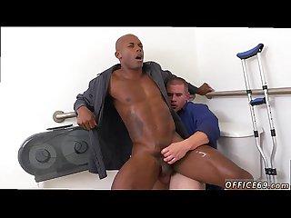 Black Gay men on pant tumblr the hr meeting