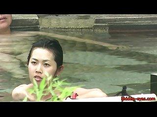Asian bath