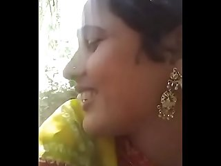 Rajasthani couples outdoor sex