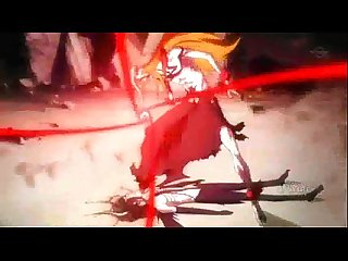 Bleach amv static x the only