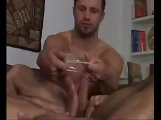 Dupla penetrao 1