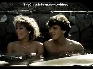 Melissa melendez candie evans tom byron in college girls banged at hot 1970 po