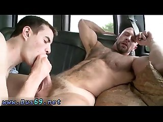 First time man gay sex Vid the big guy on baitbus