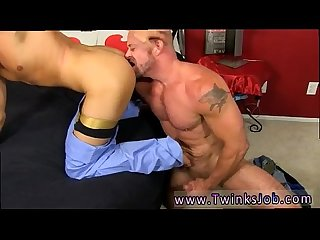 Gay male porn star cumming muscled hunks like casey williams love to