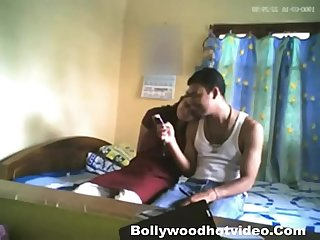 Anita saha indian girlfriend fucked by boyfriend