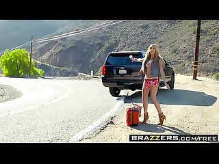Brazzers lpar chloe amour rpar lpar buddy hollywood rpar a hitchhikers guide to my cock