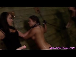 Bdsm dominas fetish fuck