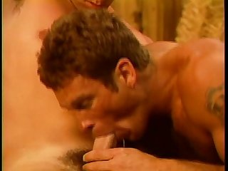 Hot Daddy fucks stupid hot farmer boy
