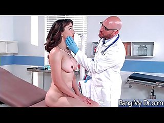 (Cytherea) Slut Patient Come And Bang With Horny Doctor movie-09
