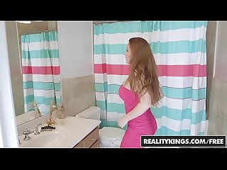 Realitykings milf hunter bruce venture diamond foxx the switch