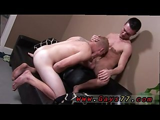 Hardcore straight guy gay porn ritual Connor then stuck out his