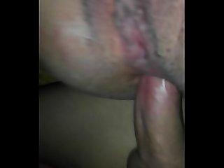 Mi mujer disfruta un anal como nunca y se viene por el Culo