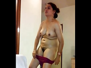 Ashwathi showing her perfect body after hardcore fucking