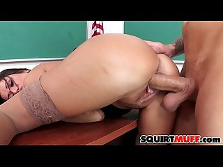 Cece stone squirting pussy