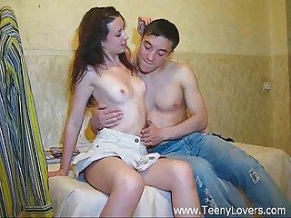 Sensual lovemaking maddy