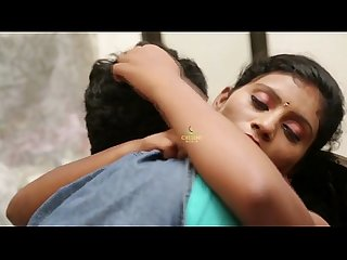 Indian college girl hot bed scene with her boyfriend surekha reddy short films