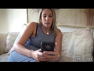 Mom helps son with chronic masturbation mom fucks son nikki brooks