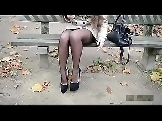 Best belgian mom flashing in 8 inch heels see pt2 at goddessheelsonline Co uk