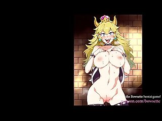 Bowsette Hentai Music Video - Nudes and Lewds 3