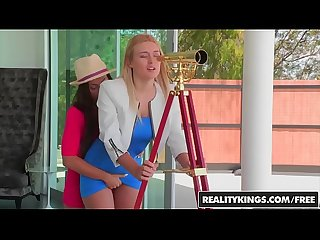 Realitykings we live together lpar abigail mac comma natalia starr rpar suck that pussy