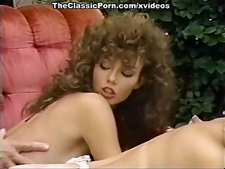Porn threesome movie in the garden